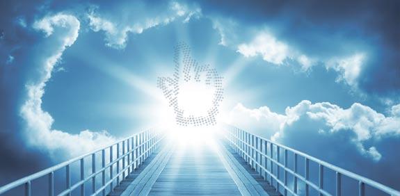 קליק עם אלוהים / מאייר: Shutterstock, triff/ א.ס.א.פ קראייטיב